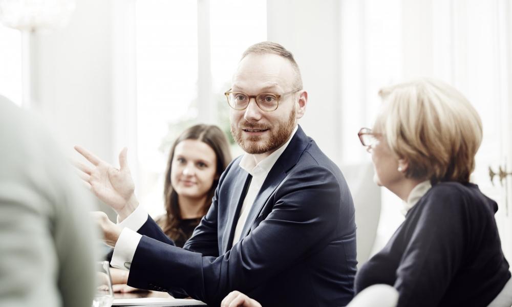Magnolis | Advocaten, familiesuccessie, succesplanning familiebedrijf